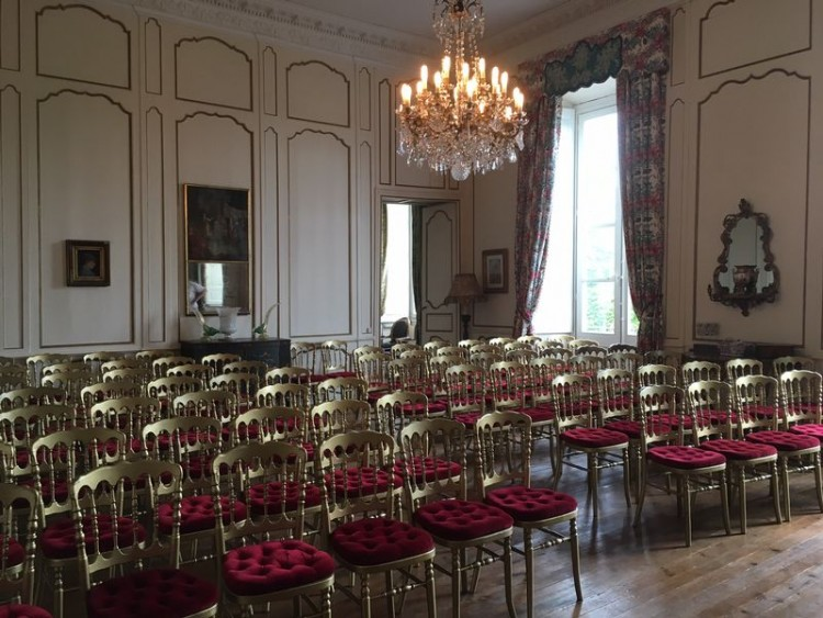 Property for Sale in Superb venue for weddings, musical soirees, party and cookery demonstrations, Lot-et-Garonne, Near Cahuzac, Lot-et-Garonne, Nouvelle-Aquitaine, France