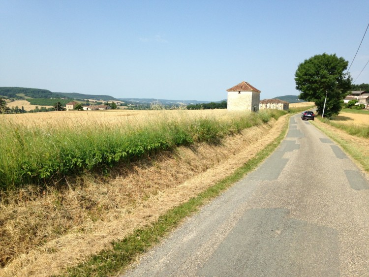 Property for Sale in FABULOUS RENOVATION PROJECT in the heart of the Quercy countryside, Lot-et-Garonne, Near Tournon-D'agenais, Lot-Et-Garonne, Nouvelle-Aquitaine, France
