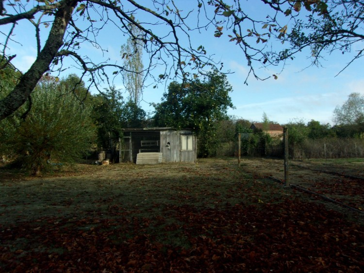 Property for Sale in Bargain property, good location!!, Vienne, Near Montmorillon, Vienne, Nouvelle-Aquitaine, France