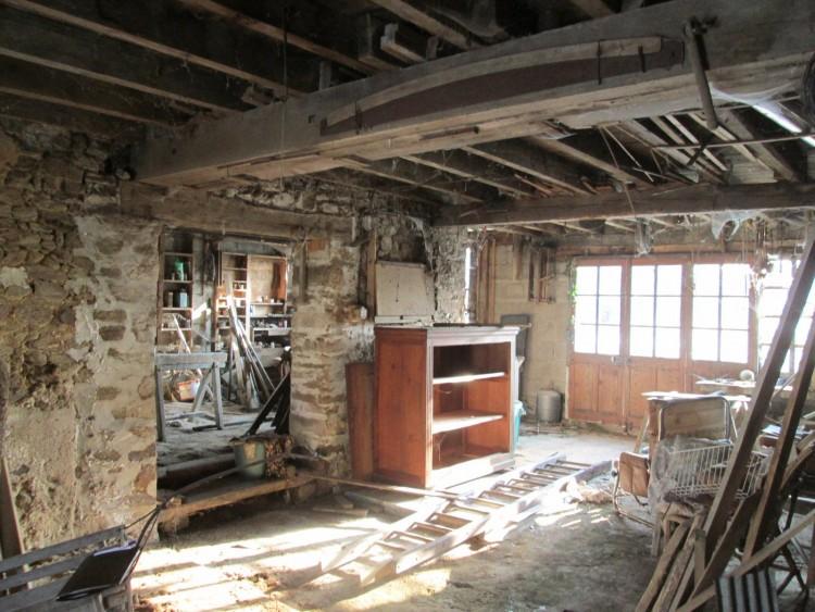 Property for Sale in Builders project, try an offer!, Haute-Vienne, Near Dompierre-les-Églises, Haute-Vienne, Nouvelle-Aquitaine, France