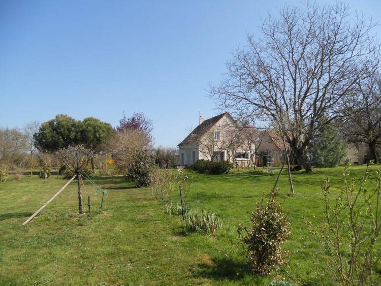 Property for Sale in Looking for a fresh start with earning potential?, Vienne, Near Saint-Savin, Vienne, Nouvelle-Aquitaine, France