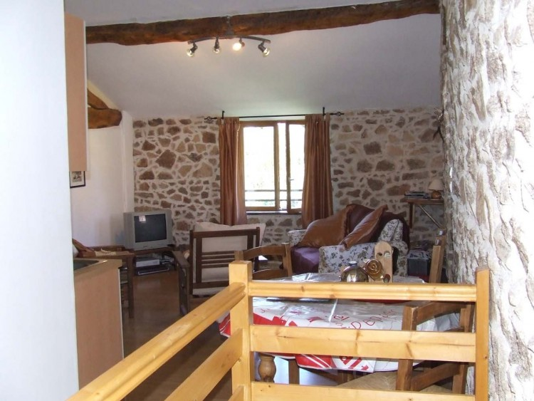 Property for Sale in Owners house and 3 gites in the Vienne up and running, Charente, Near Chirac, Charente, Nouvelle-Aquitaine, France