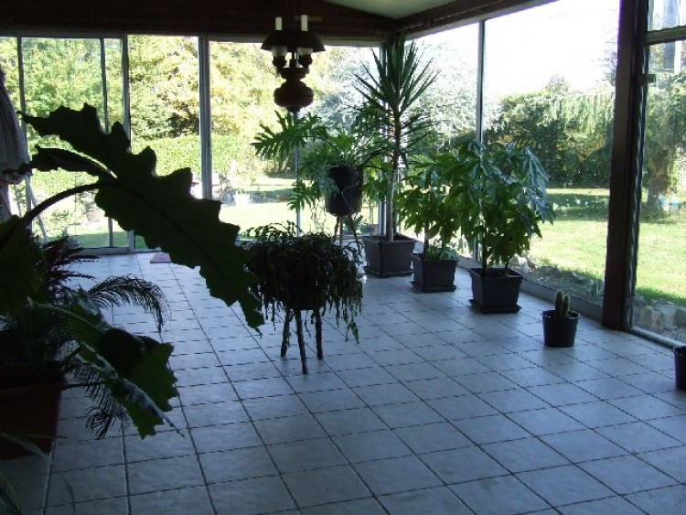 Property for Sale in Longere with incredible space and pool, Charente, Near Ruffec, Charente, Nouvelle-Aquitaine, France