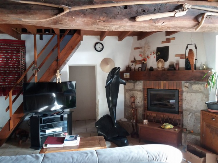 Property for Sale in Old farm well restored with all confort with its 1 hectare land and possibility to get more land, Lot-et-Garonne, Near Sainte-Livrade-sur-Lot, Lot-et-Garonne, Nouvelle-Aquitaine, France
