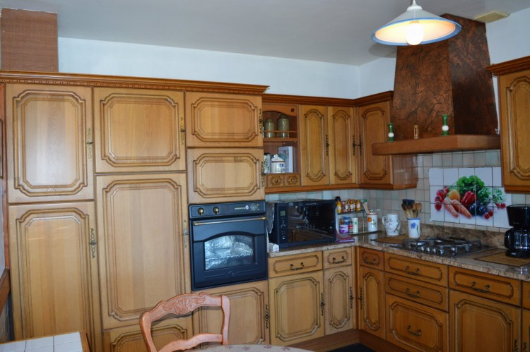 Property for Sale in 4 bed hill top family home looking over 30kms of the Perigord National Park, Haute-Vienne, Near Bussière-Galant, Haute-Vienne, Nouvelle-Aquitaine, France