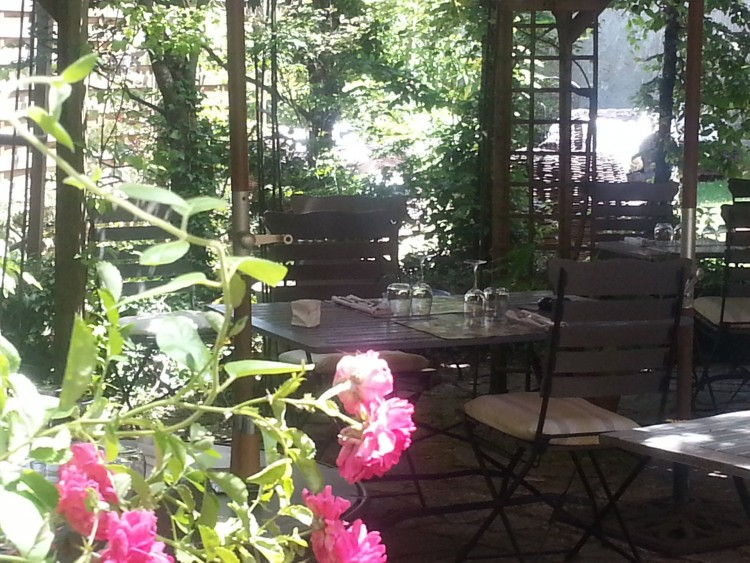 Property for Sale in Luxury hotel-restaurant with owner's appartment in popular village, Dordogne, Near Brantôme, Dordogne, Nouvelle-Aquitaine, France