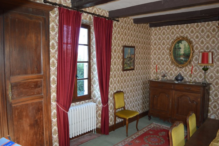 Property for Sale in Three magnificent character stone buildings with huge potential, Lot, Near Prayssac, Lot, Occitanie, France