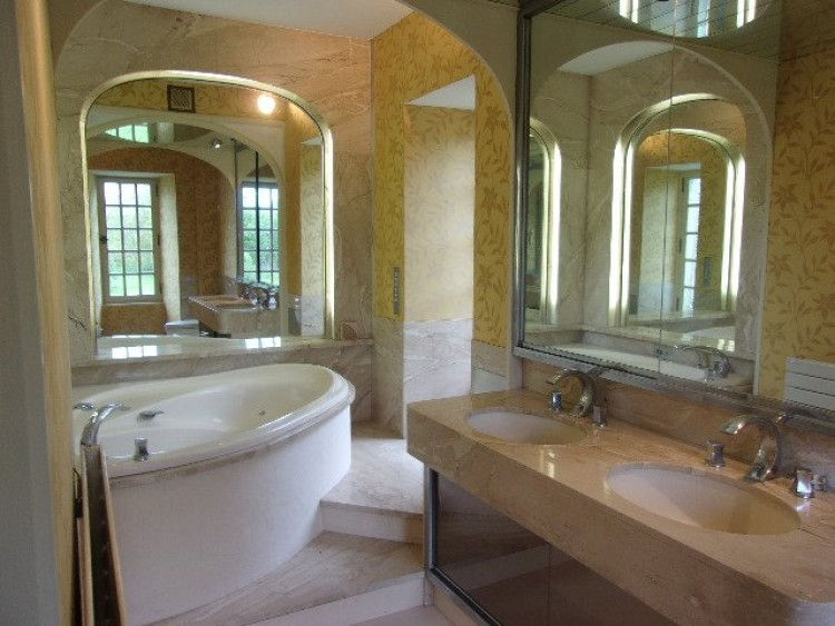Property for Sale in Renovated Manor with towers, 1 hectare grounds, Vienne, Near Poitiers, Vienne, Nouvelle-Aquitaine, France