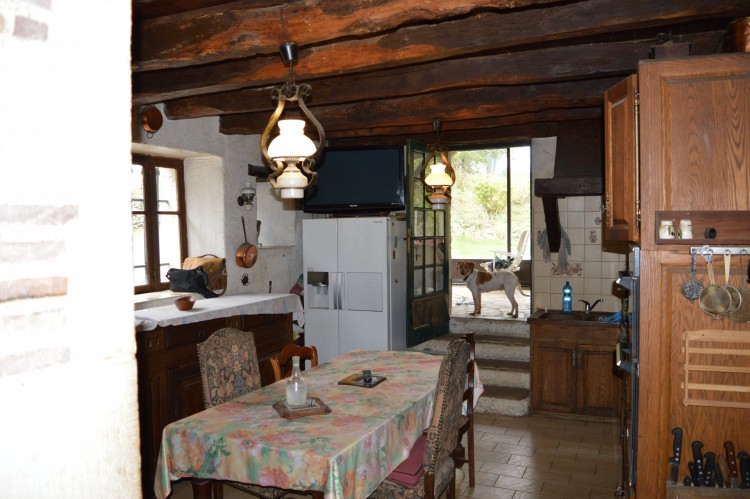 Property for Sale in Feeling of freedom for this magnificent property, suitable for a gîte or B&B business, Tarn-et-Garonne, Near Montaigu-de-Quercy, Tarn-et-Garonne, Occitanie, France