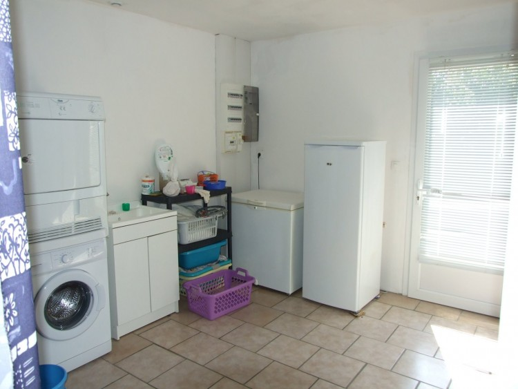 Property for Sale in Recently constructed 4 bedroom property within walking distance to amenities., Charente, Near Aubeville, Charente, Nouvelle-Aquitaine, France
