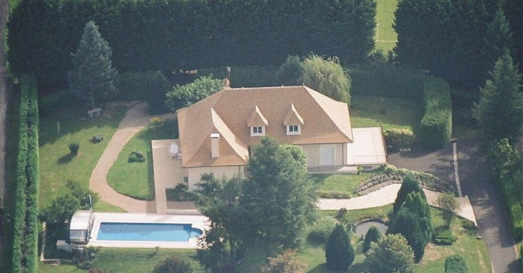 Property for Sale in Spacious 7 bedroom house with pool in excellent condition, Dordogne, Near Augignac, Dordogne, Nouvelle-Aquitaine, France