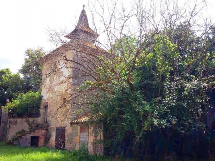 Property for Sale in Magnifient 18th Century coaching inn ready for renovation, Tarn-et-Garonne, Near ST ANTONIN NOBLE VAL, Tarn-et-Garonne, Occitanie, France