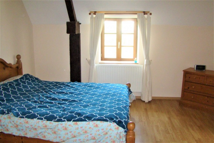 Property for Sale in House in BUAIS, Manche, Normandy, France
