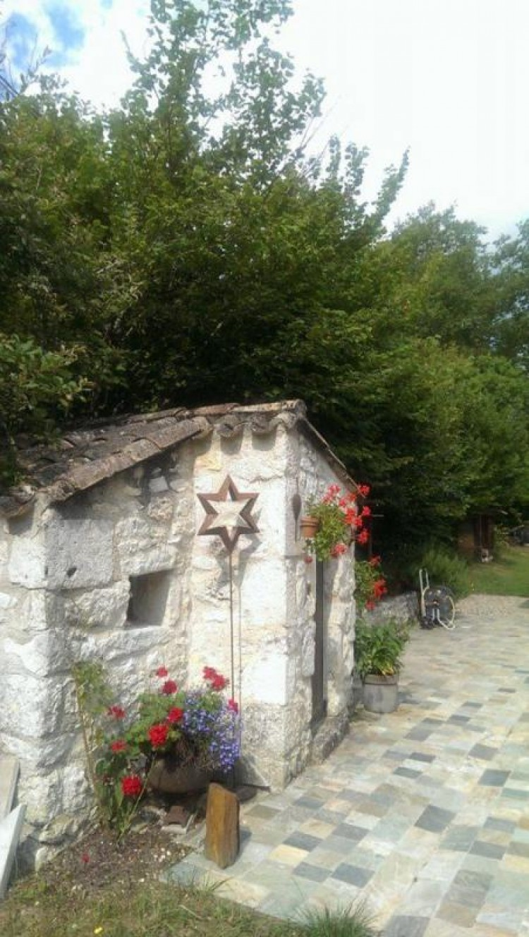 Property for Sale in House, Lot, Valprionde, Occitanie, France