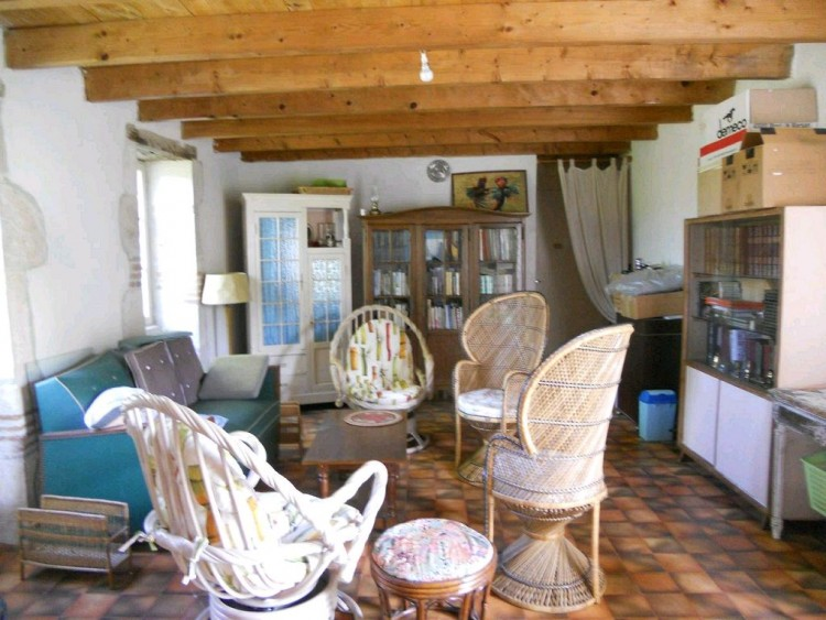 Property for Sale in Country house, Lot, Belaye, Occitanie, France
