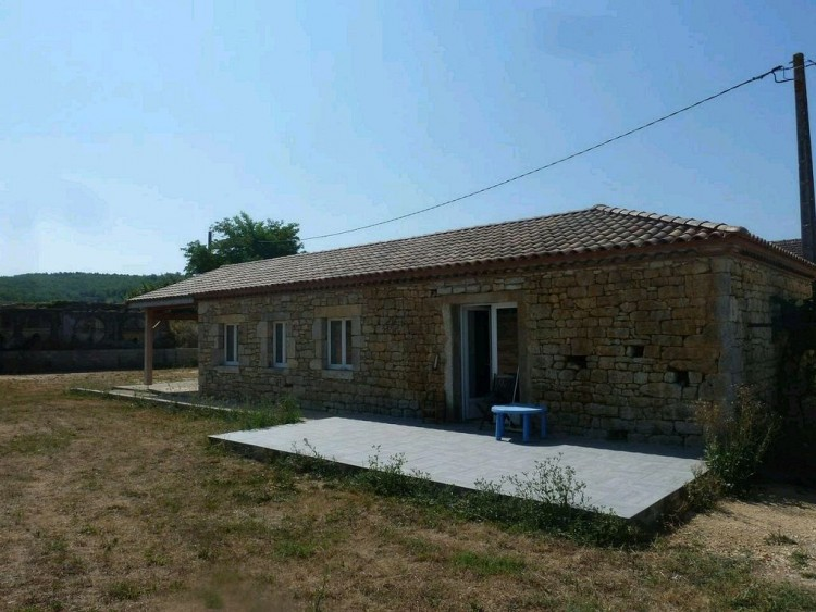 Property for Sale in Country house, Lot, Lacapelle Cabanac, Occitanie, France
