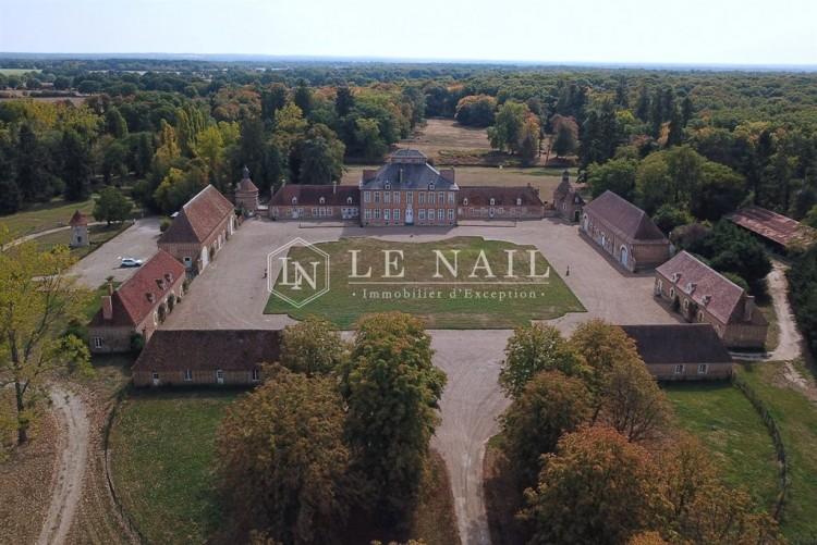 Property for Sale in Cher, Centre-Val-de-Loire, France