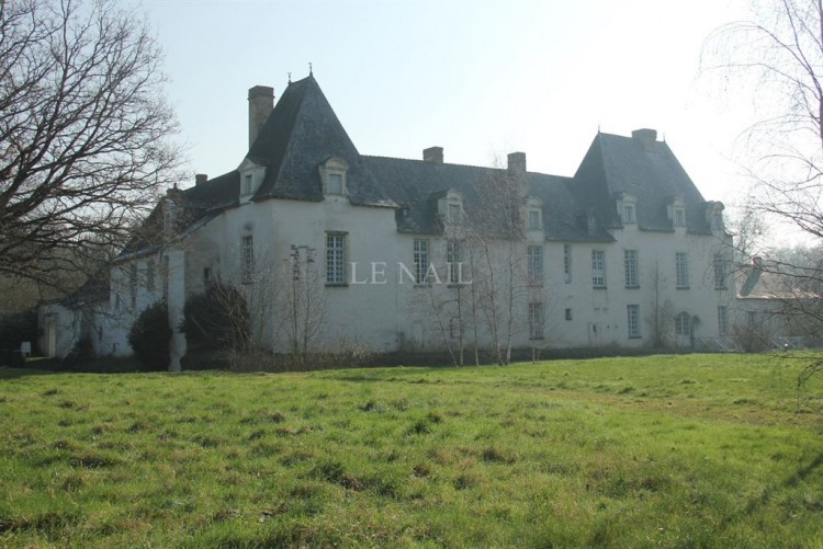 Property for Sale in Brittany, France