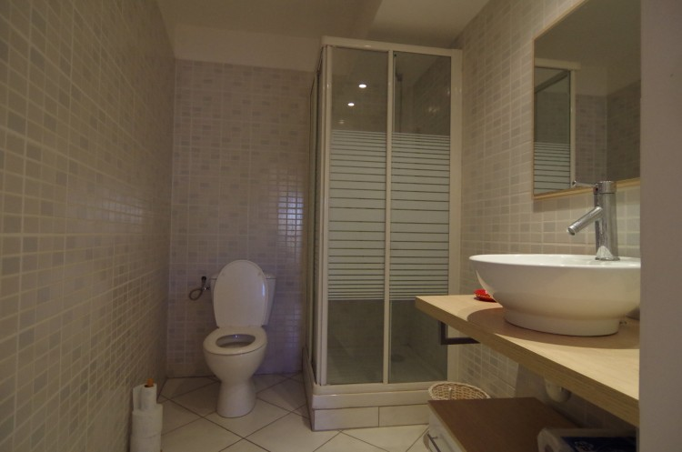 Property for Sale in Exposed stones house for sale in Aude, with courtyard, Aude, Near Ventenac-en-Minervois, Aude, Occitanie, France
