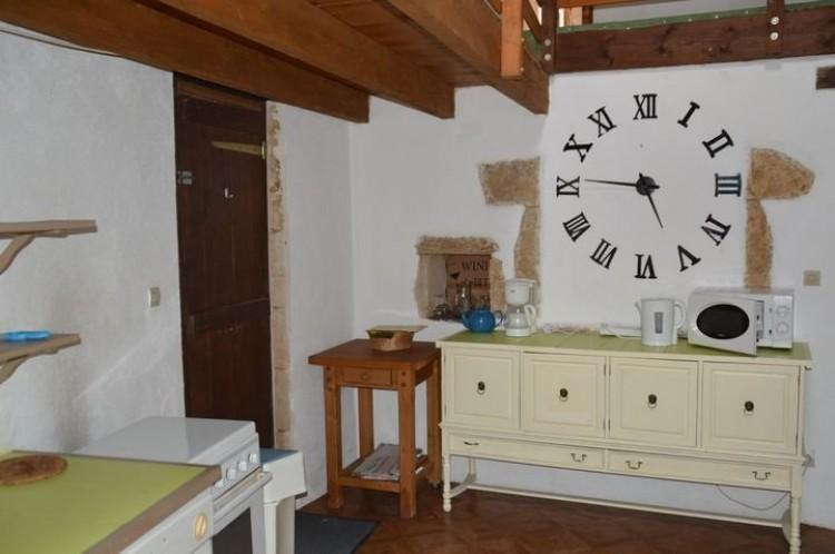 Property for Sale in Established gîte rental business, Charente, Near Villefagnan, Charente, Nouvelle-Aquitaine, France