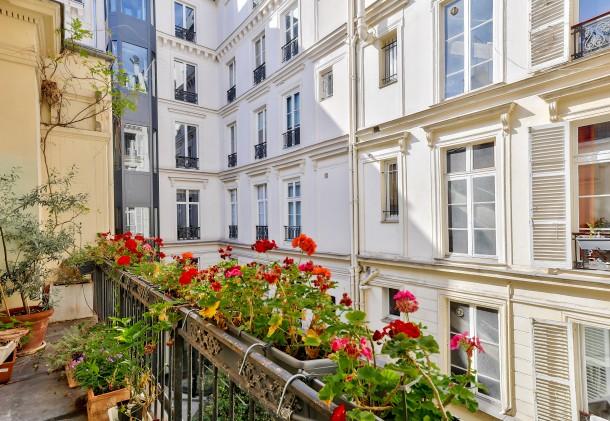 Property for Sale in Paris, Paris, Île-de-France, France