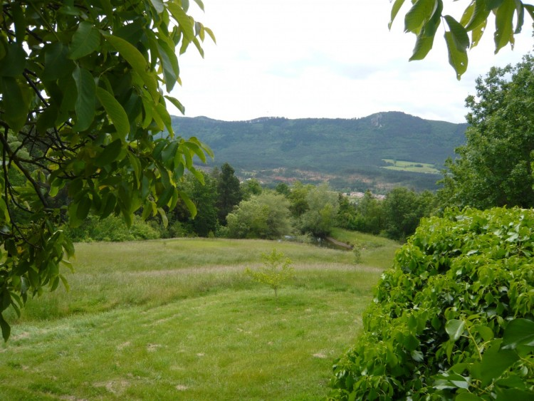 Property for Sale in Superb country estate with 53 hectares of land and stunning views to the Pyrenees, Aude, Near Limoux, Aude, Occitanie, France