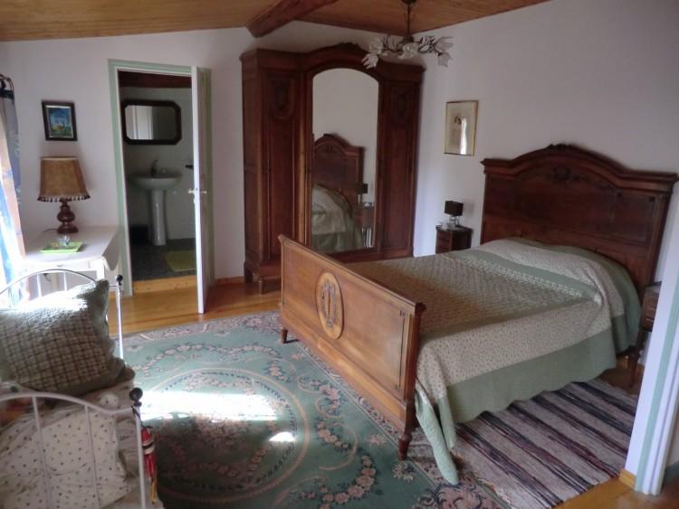 Property for Sale in Renovated stone built 'Maison de Maitre' with gite, Aude, Near Lagrasse, Aude, Occitanie, France