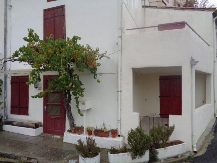 Property for Sale in Pretty renovated character property with outside space and near facilities, Aude, Near Couiza, Aude, Occitanie, France