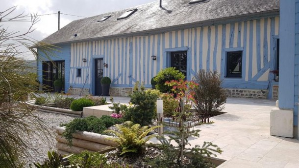 Property for Sale in Calvados, Normandy, France