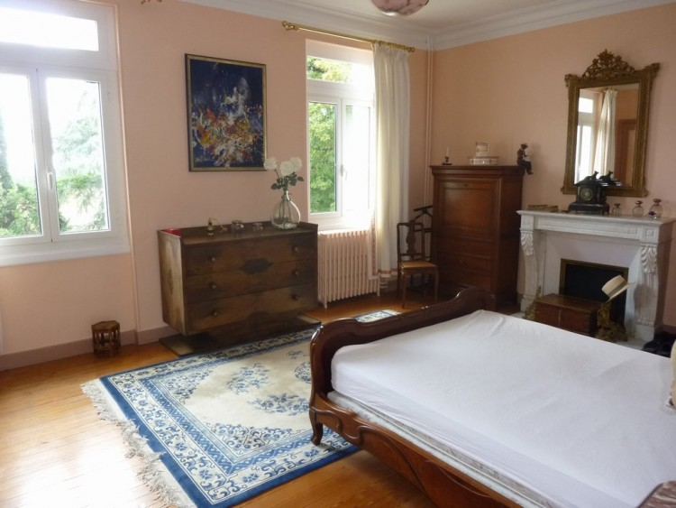 Property for Sale in Small chateau with 2 separate apartments ideal for small wedding venue, Charente, Near Aubeterre-sur-Dronne, Charente, Nouvelle-Aquitaine, France