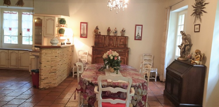 Property for Sale in Beautiful 16th century renovated Mill in a GREAT location!, Dordogne, Near Beaumont-du-Périgord, Dordogne, Nouvelle-Aquitaine, France