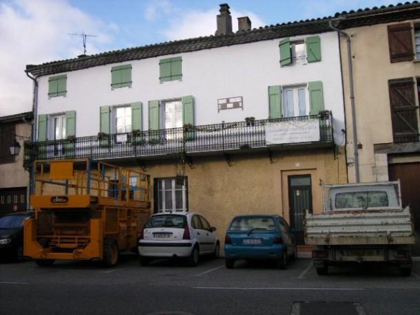 Property for Sale in Ariège, Bélesta, Occitanie, France