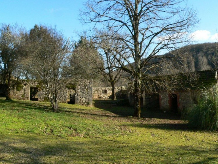 Property for Sale in Bourgeois style house, Lot, Castelfranc, Occitanie, France