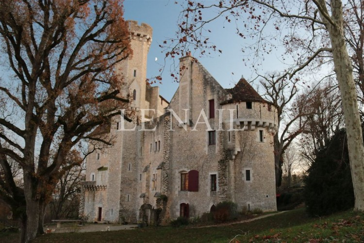 Property for Sale in Vienne, Nouvelle-Aquitaine, France