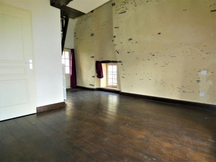 Property for Sale in House in FOUGEROLLES DU PLESSIS, Mayenne, Pays de la Loire, France