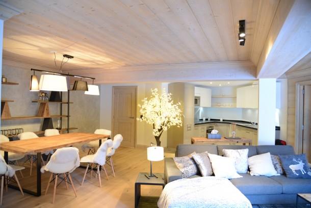 Property for Sale in Courchevel, Auvergne-Rhône-Alpes, France