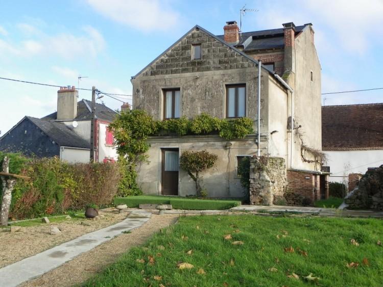 Property for Sale in For Sale Village house 9 Rooms Saint-Léger-Magnazeix, Haute Vienne, Nouvelle Aquitaine, France