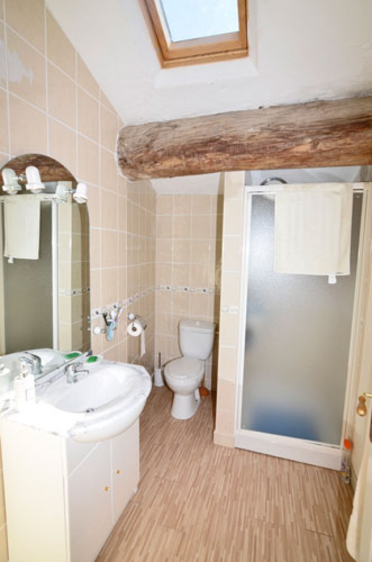 Property for Sale in stone village house with small, Aude, Occitanie, France