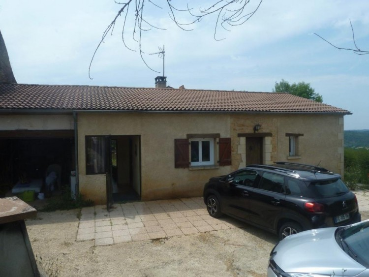 Property for Sale in House, Lot, Duravel, Occitanie, France