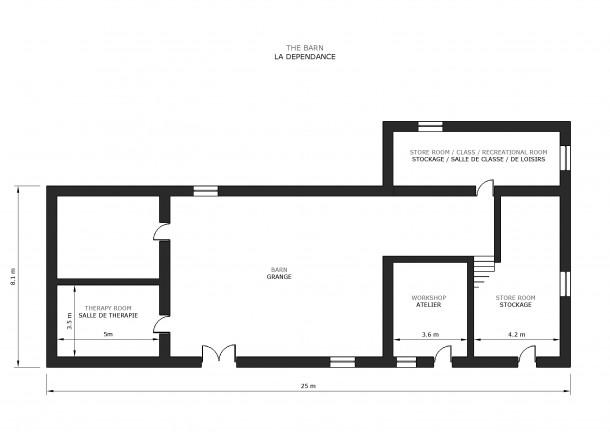 Property for Sale in Haute Vienne, Rancon, Limoges, Nouvelle Aquitaine, France