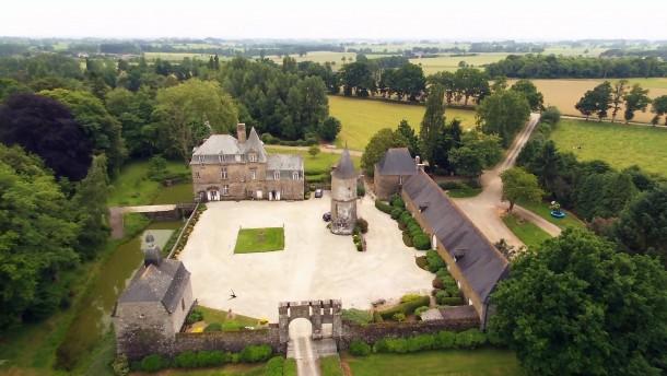 Property for Sale in Ille et Vilaine, Fougeres, Brittany, France