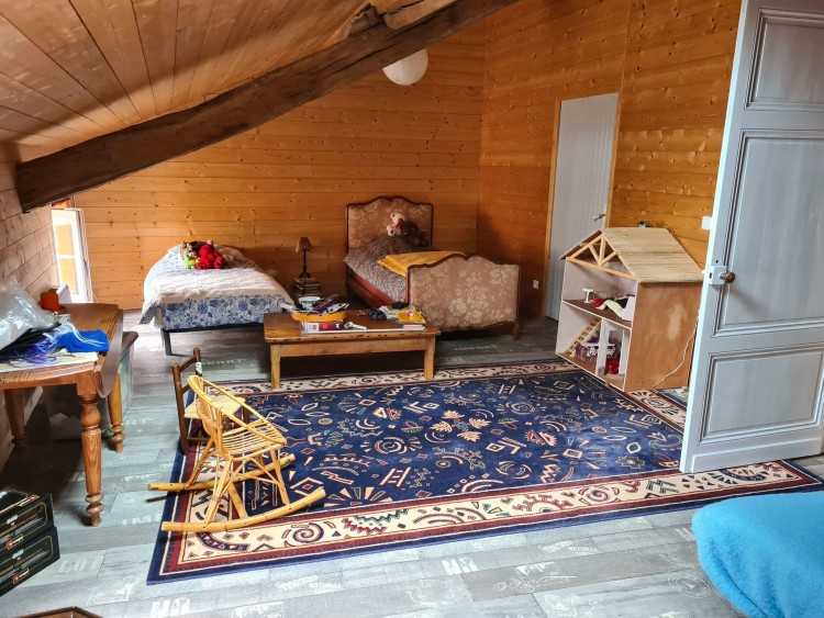 Property for Sale in Lovely spacious Village house with garage, Lot-et-Garonne, Near Monflanquin, Lot-et-Garonne, Nouvelle-Aquitaine, France