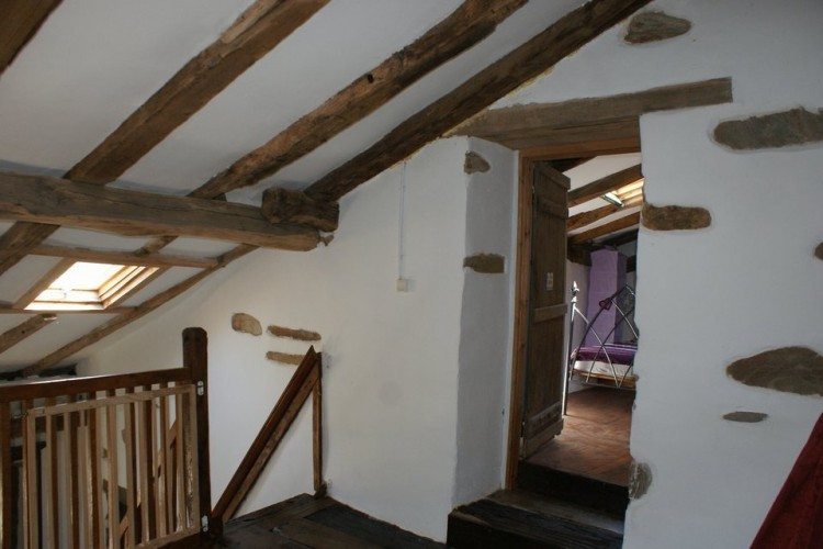 Property for Sale in House with loads of character - barns, garden and constructible land, Haute-Vienne, Near Cussac, Haute-Vienne, Nouvelle-Aquitaine, France