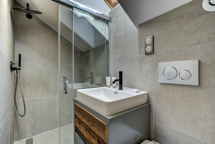 Property for Sale in The Globe - Badi, Argentiere, Auvergne-Rhône-Alpes, France