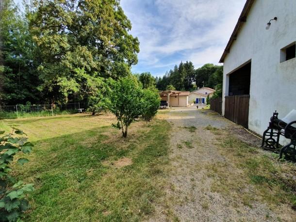 Property for Sale in Deux-Sèvres, Nouvelle-Aquitaine, France