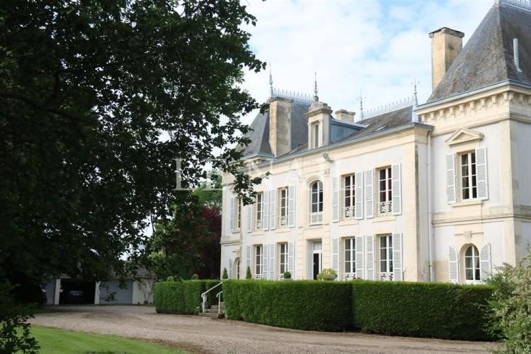 Property for Sale in Cher, Centre-Val de Loire, France