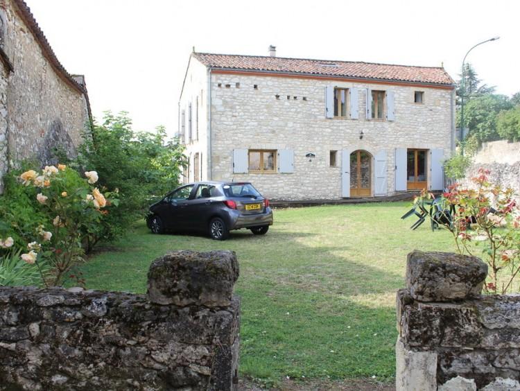 Property for Sale in House Monflanquin Ref :6662-Vi, Lot-et-Garonne, Monflanquin, Nouvelle-Aquitaine, France