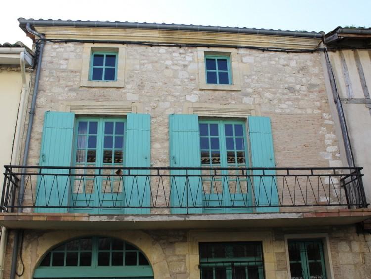 Property for Sale in House Villereal Ref :8515-Vi, Lot-et-Garonne, Villereal, Nouvelle-Aquitaine, France