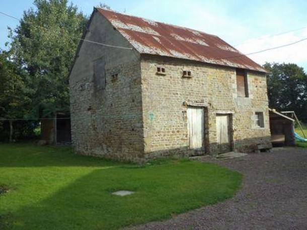 Property for Sale in Calvados, Vire, Normandy, France