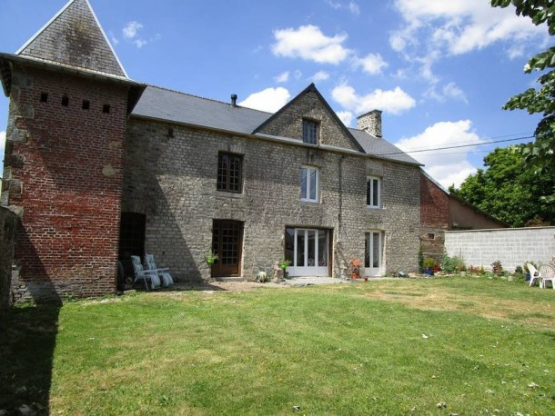 Property for Sale in Manche, Ger, Normandy, France